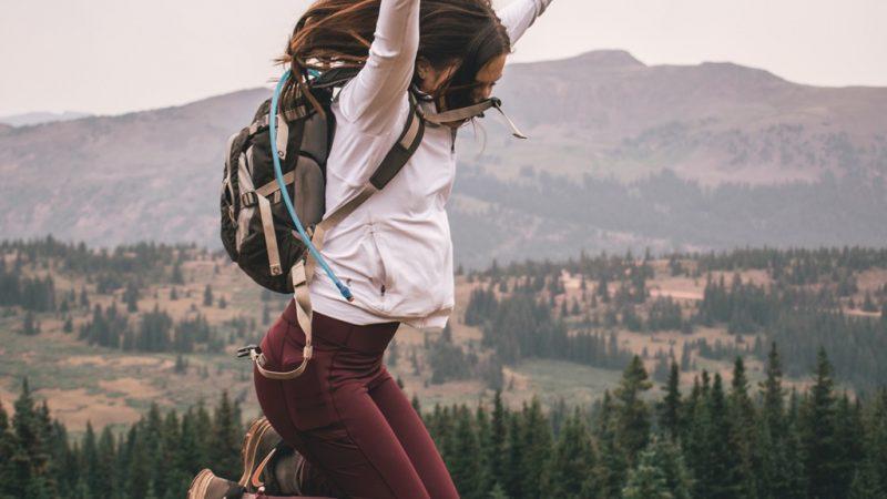 Acessório de viagem: não abro mão de levar mochila nas viagens